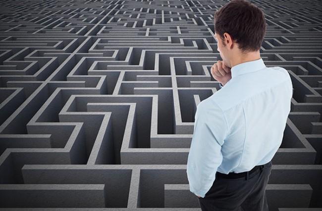 A arte de solucionar problemas sem perder de vista suas metas e objetivos