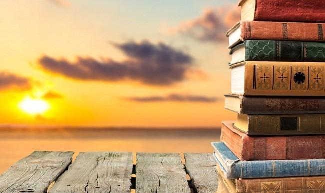 5 Livros de desenvolvimento pessoal que mudaram minha mente