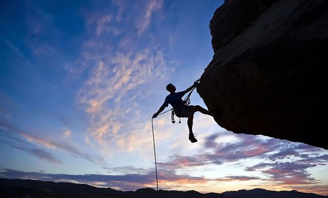 Como Encontrar Coragem Para Enfrentar Tempos de Crise