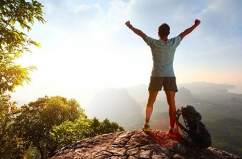O Poder da Coragem: Aprenda as Cinco Chaves do Sucesso para Mudar sua Vida