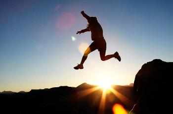 4 passos para impulsionar a sua vida e realizar uma grande mudança