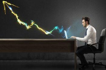 Como aumentar sua produtividade pessoal e profissional através de ações simples e eficazes